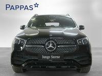 gebraucht Mercedes GLE400 d 4MATIC