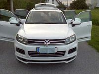 gebraucht VW Touareg V8 TDI 4Motion Aut.