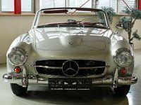 gebraucht Mercedes 190 SL Cabrio