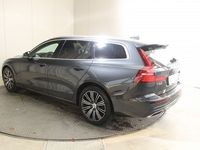 gebraucht Volvo V60 D4 AWD Inscription Geartronic