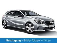 gebraucht Mercedes A200 BlueEfficiency