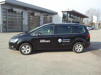 gebraucht VW Sharan Comfortline BMT 2,0 TDI DPF