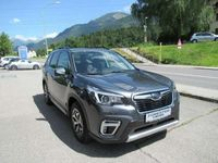 gebraucht Subaru Forester 2,0i e-Boxer Style AWD Automatik