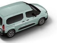 gebraucht Citroën Berlingo BlueHDI 130 S&S Shine Shine