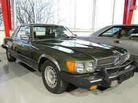 gebraucht Mercedes 450 SLC