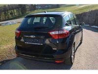 gebraucht Ford C-MAX Titanium 1,6 TDCi DPF Kombi / Family Van