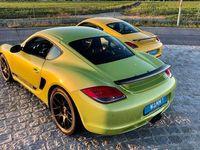 gebraucht Porsche Cayman R CaymanPDK VOLL 1.138 STÜCK WELTWEIT