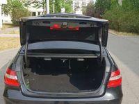 gebraucht Mercedes E220 A-Edition BlueEfficiency CDI Aut.
