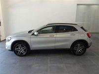 gebraucht Mercedes GLA180 GLA-Klassed Aut. SUV / Geländewagen