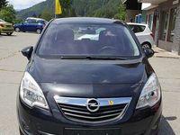 gebraucht Opel Meriva 1,4 ecoFlex Turbo Edition Kombi / Family Van