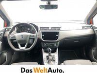 gebraucht Seat Arona FR TGI-Hybrid