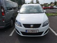 usata Seat Alhambra Executive Plus 2,0 TDI CR