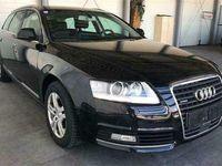 gebraucht Audi A6 Avant 2,7 TDI quattro Fleet DPF Tiptronic ACC,BOSE
