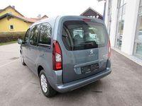 gebraucht Peugeot Partner Tepee Active 1,6 e-HDi 92 FAP