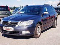gebraucht Skoda Octavia Combi 1,4 TSI Elegance DSG Kombi / Family Van,