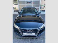 gebraucht Audi A4 Avant 3,0 TDI quattro Design tiptronic
