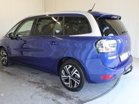 gebraucht Citroën Grand C4 Picasso C4 Picasso BlueHDI 120 S&S EAT6 Shine Kombi / Family Van,