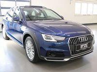 gebraucht Audi A4 Allroad 2.0TDI Quattro