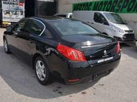 gebraucht Peugeot 508 2,0 HDI Active Tiptronic Limousine
