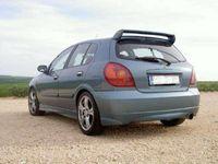 gebraucht Nissan Almera 2,2l Diesel Klein-/ Kompaktwagen,