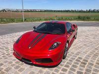 gebraucht Ferrari F430 SCUDERIA 1.079 KM COLLECTORCAR NETTO EXPORT 240.
