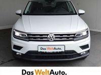 gebraucht VW Tiguan Comfortline TSI ACT OPF DSG SUV / Geländewagen