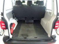 gebraucht VW Transporter T6 Kombi LR 2,0 TDI 4Motion BMT