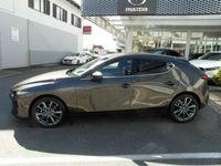 gebraucht Mazda 3 Skyactiv-G122 Comfort+ /SO/ST Comfort+/SO/ST