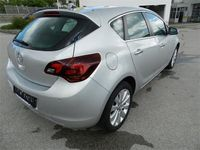 gebraucht Opel Astra 1,4 Turbo Ecotec Cosmo Start/Stop System Limousine