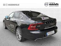 gebraucht Volvo S90 D5 AWD Inscription Geartronic Limousine