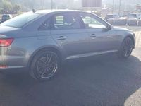 gebraucht Audi A4 30 TDI LImo Navi Xenon-Automatic