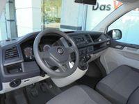 gebraucht VW T6 Kombi Entry LR TDI EU6