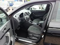gebraucht Seat Ateca FR 2.0 TSI DSG 4Drive