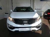 gebraucht Kia Sportage Active 1,7 CRDi ISG SUV / Geländewagen