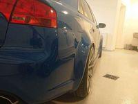 gebraucht Audi RS4 4,2 V8 quattro