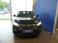 gebraucht Peugeot 3008 1,6 BlueHDi 120 S&S 6-Gang ECO Active Limousine
