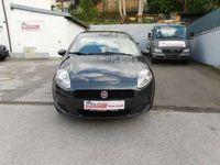 gebraucht Fiat Punto Evo 1,4 Natural Power 70 Dynamic