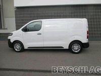 gebraucht Opel Vivaro 1,5 CDTI Edition M