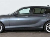 gebraucht BMW 118 118 d xDrive