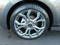 gebraucht Ford Fiesta ST-Line 10 EB *SicherheitsPaket*Winterp