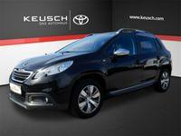gebraucht Peugeot 2008 1,2 PureTech Style Limousine