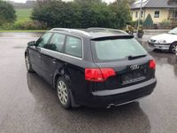 gebraucht Audi A4 Avant 3,0 TDI V6 quattro25 Tiptr. DPF