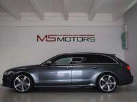 gebraucht Audi S6 Avant 4,0 TFSI*PANORAMADACH*LUFTFAHRWERK*KREDIT*