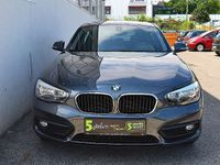 usata BMW 116 i Advantage