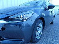 gebraucht Mazda 2 G75 Life AUTO STAHL WIEN 21