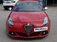 gebraucht Alfa Romeo Giulietta 14 Distinctive