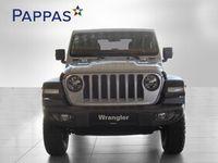 gebraucht Jeep Wrangler Rubicon 2,0 GME Aut.