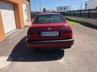 gebraucht VW Vento CL SDI