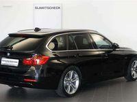 gebraucht BMW 316 d Sport Line NP: €44.358,- Touring