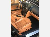 gebraucht Maserati Quattroporte Sport GT DuoSelect